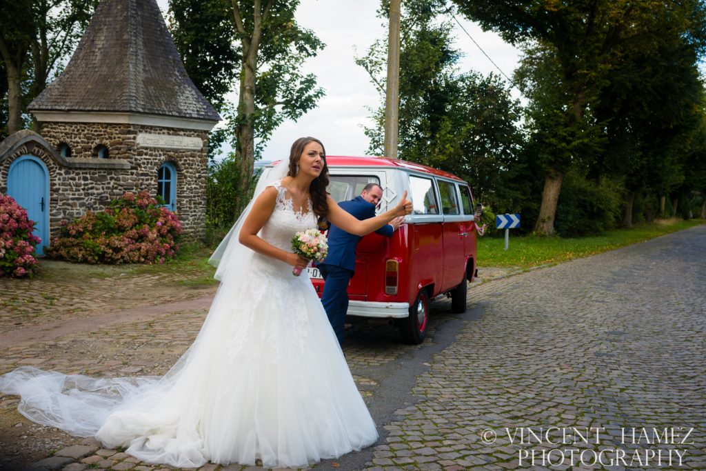 Mariage Dunkerque