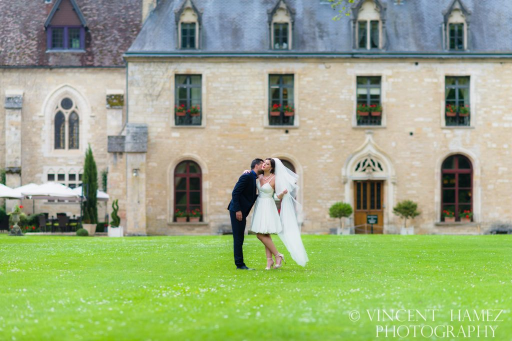 Mariage Bourgogne